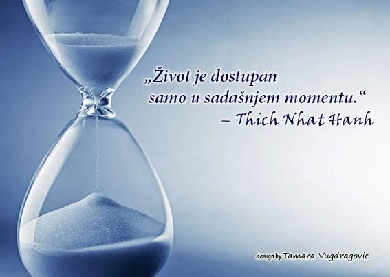 Trenutak