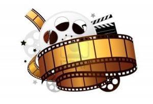 13432033-movie-theme-design