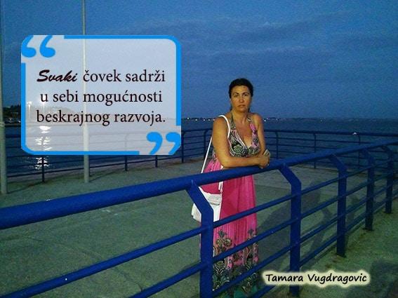 Tamara Vugdragović