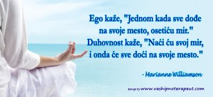 Ego kaže