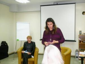 dr Andjelka Kolarevic