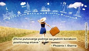 divno putovanje